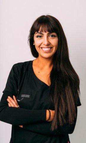 Dr. Ines Do Carmo