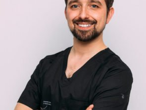 Dr. Pedro Laranjeira
