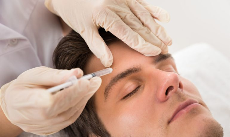 Dermal Fillers and Facial Harmonisation