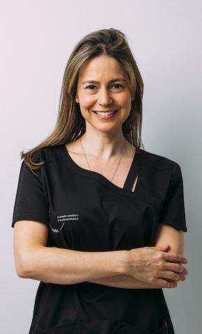 Dr Priscila Souza