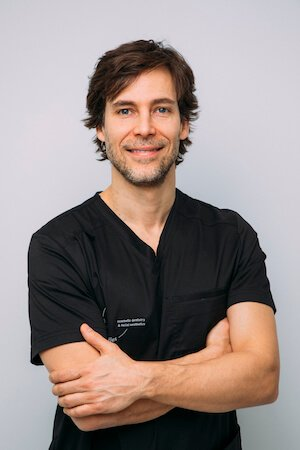 10 minutes with Dr Pedro Gutierres