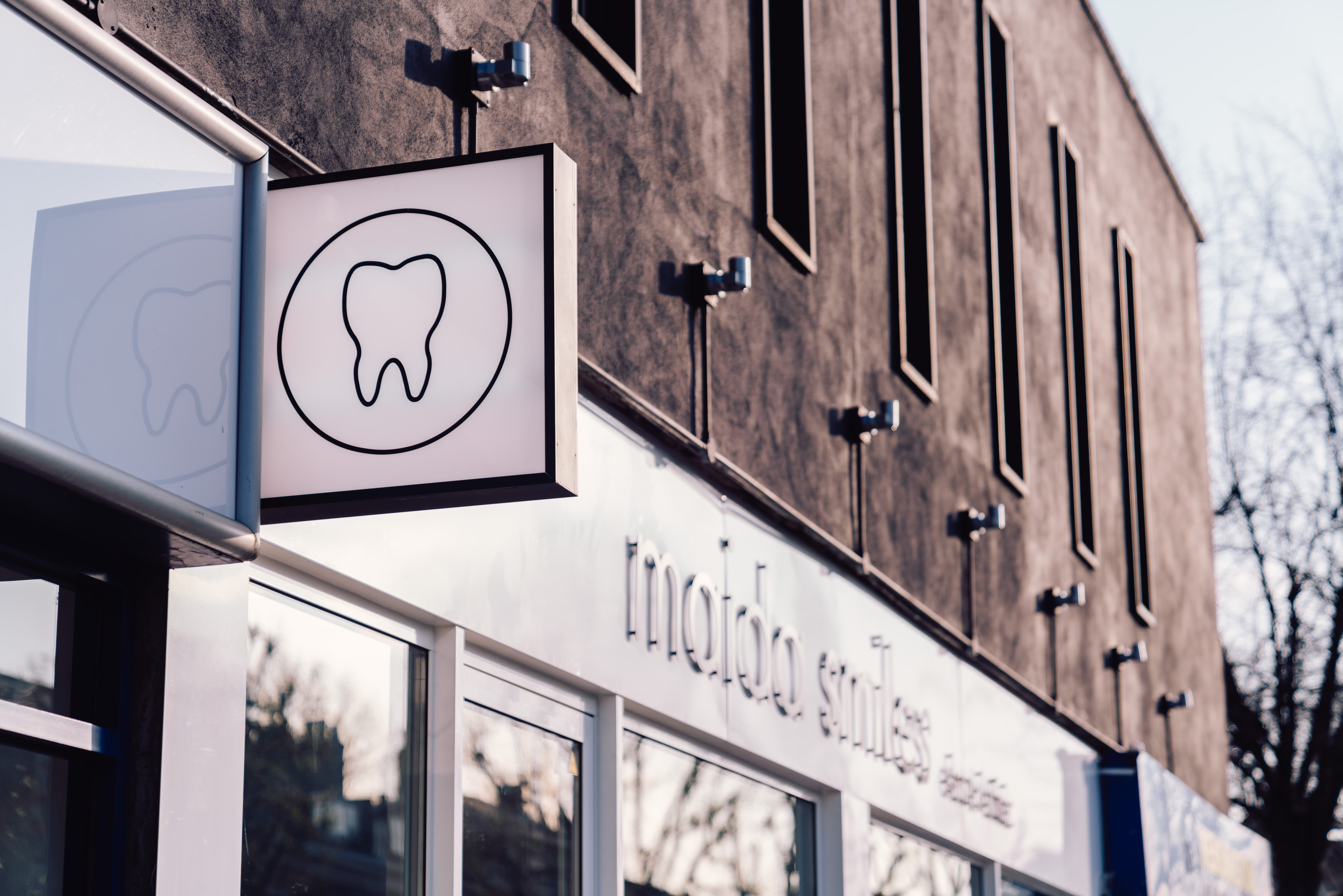 Maida Smiles Clinic St Johns Wood Maida Vale