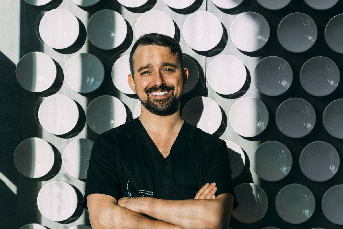 Dr. Pedro Laranjeira - Aesthetic Dentistry Awards 2019 Finalist