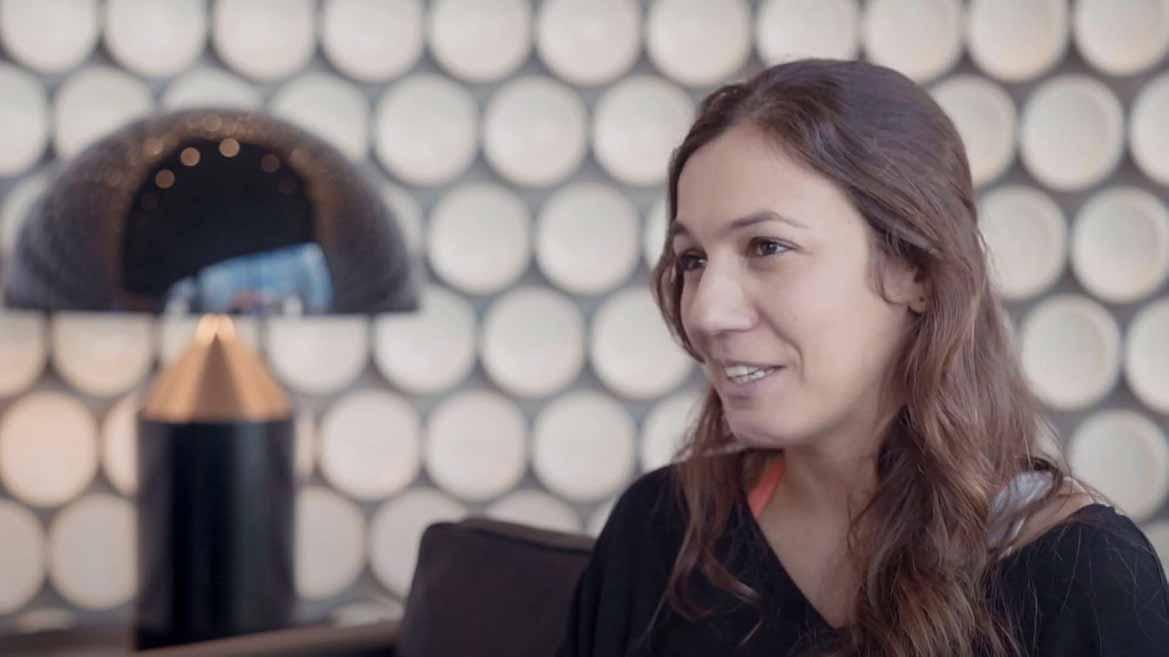 Testimonial Mariana to Maida Smiles Dental Clinic Maida Valley London