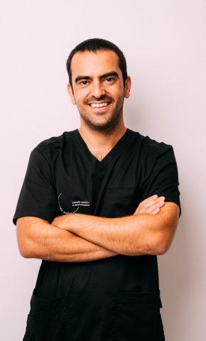 Dr João Silva
