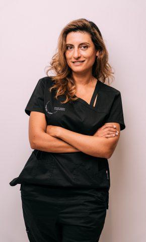 Dr Melanie Castelhano