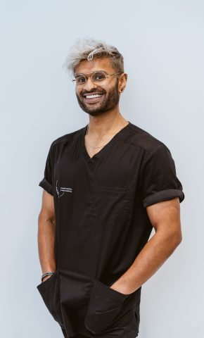 Dr Shankar Bala