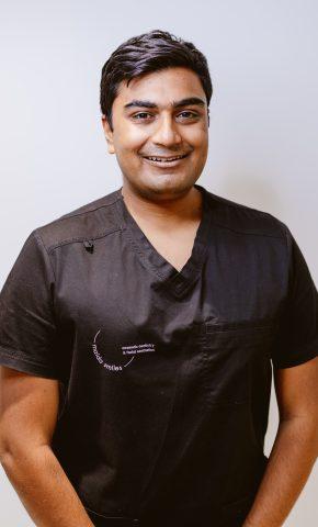Dr Vinay Shah