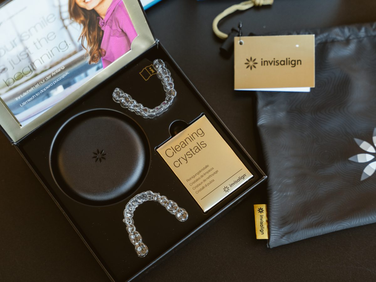What is an Invisalign Diamond Provider?