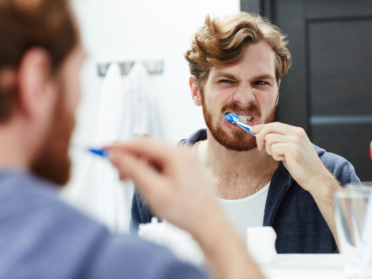 How Long Should You Brush Your Teeth For?
