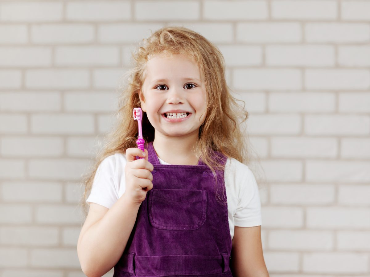 Five Surprising Reasons for Bad Breath in Children